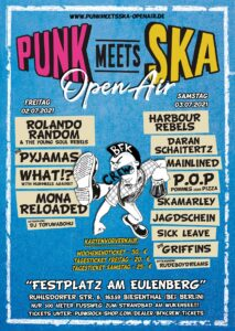 Punk meets Ska Festival Biesental